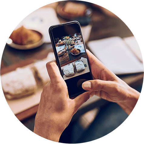 Keep Your Social Self Safe
