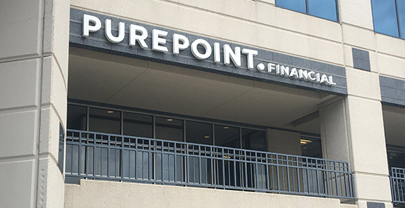 PurePoint Financial Park Cities, Texas