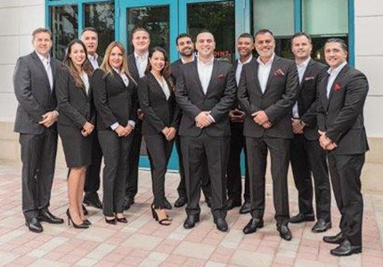 Meet the PurePoint Financial Team, a Hybrid Digital Bank in Coral Gables, Florida.
