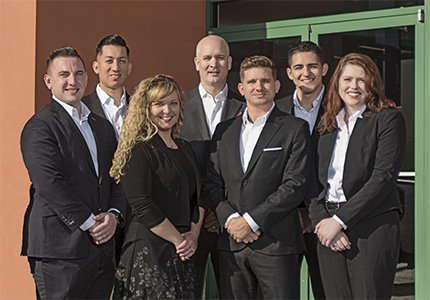 Meet the PurePoint Financial Team, a Hybrid Digital Bank in St. Petersburg, Florida
